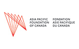 Asia Pacific Foundation of Canada company